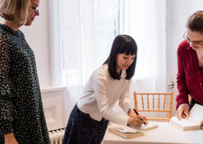 Konmari Method Workshop with Marie Kondo