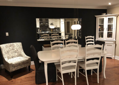 Organizing Services for your Living Space