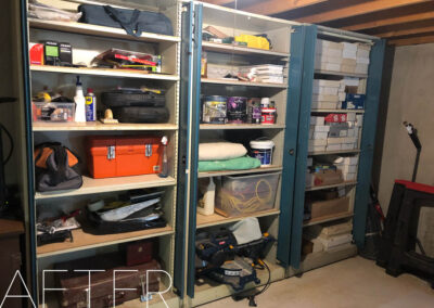 Organizing Services for Your Garage