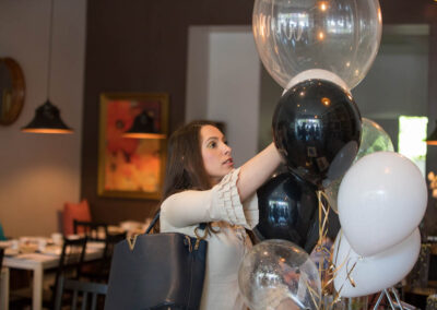 Organize That Professional Organizer Launch Event