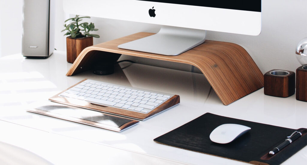The Life Changing Magic of Tidying up your Workspace