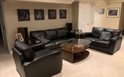 31 Professional Tips for Turning Your Basement into a Living Space